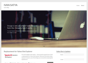 ivansatya.com