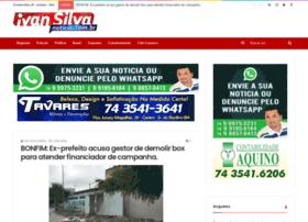 ivansilvanoticia.com.br