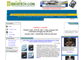 ivanstech.com