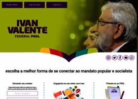 ivanvalente.com.br