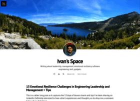 ivanz.com