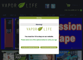 ivaporlife.com
