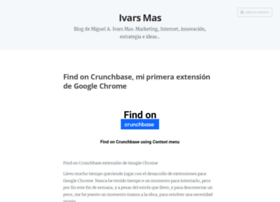 ivarsmas.wordpress.com