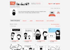 ivcomics.stripgenerator.com