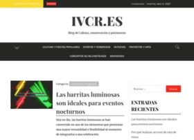ivcr.es