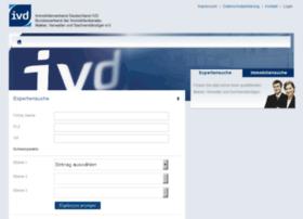 ivd-expertensuche.de