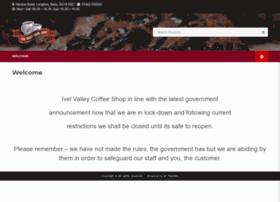 ivelvalleycoffeeshop.co.uk
