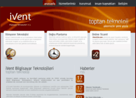 ivent.com.tr