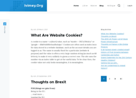 ivimey.org