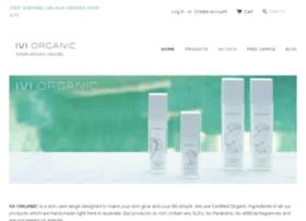 iviorganic.com