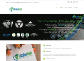 ivisionlighting.com