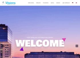 ivisions-gmbh.com