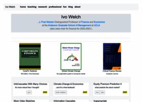 ivo-welch.info