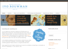 ivobouwman.com
