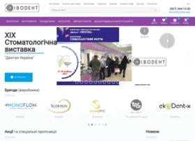 ivodent.com.ua