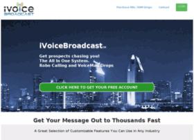 ivoicebroadcast.com