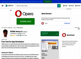 ivona.en.softonic.com