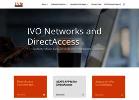 ivonetworks.com