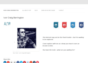 ivorcraigberrington.com