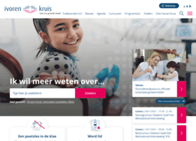 ivorenkruis.nl