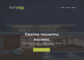 ivoryegg.com