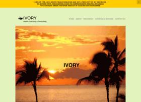 ivoryhealthcoach.com