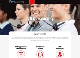 ivr-outsourcing.com