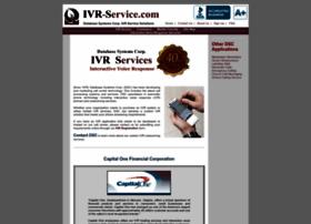 ivr-service.com