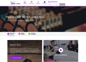 ivy.edu.au