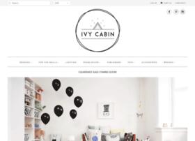 ivycabin.com