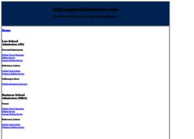 ivyleagueadmission.com