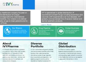 ivypharma.smartwebsitedesign.com