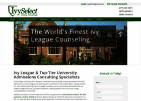 ivyselect.com