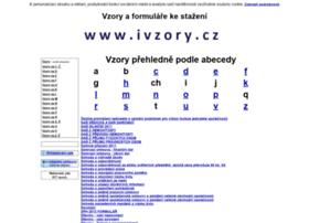 ivzory.cz
