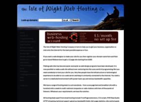 iw-webhosting.co.uk