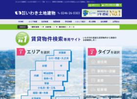 iwaki-tt.com