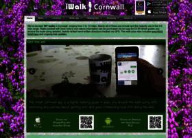 iwalkcornwall.co.uk
