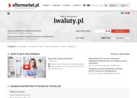 iwaluty.pl
