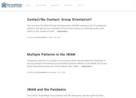 iwaminstitute.com
