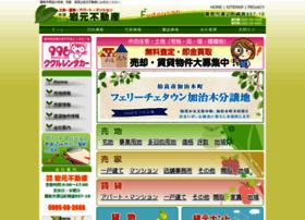 iwamoto-fudousan.com