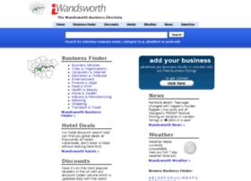iwandsworth.co.uk
