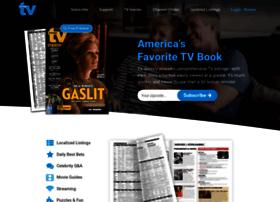iwantmytvmagazine.com