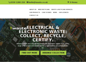 iwaste.co.uk