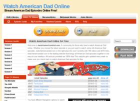 iwatchamericandad.com
