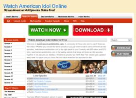 iwatchamericanidolonline.com