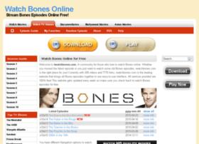 iwatchbones.com