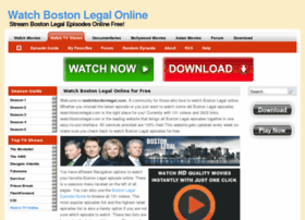 iwatchbostonlegal.com