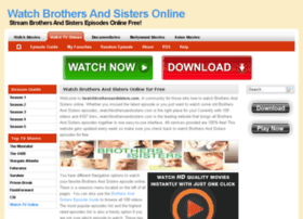 iwatchbrothersandsisters.com