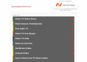 iwatchgleeonline.com