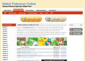 iwatchpokemon.com